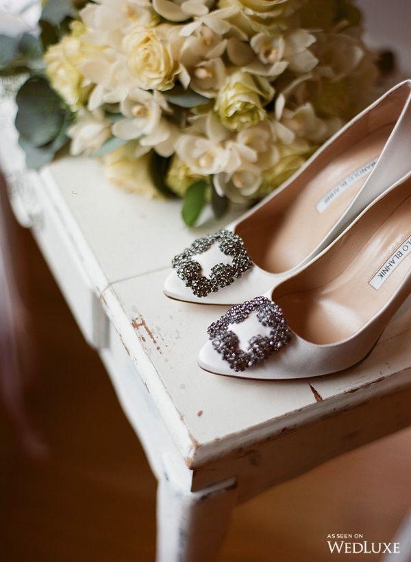 Wedding - Свадебная Обувь