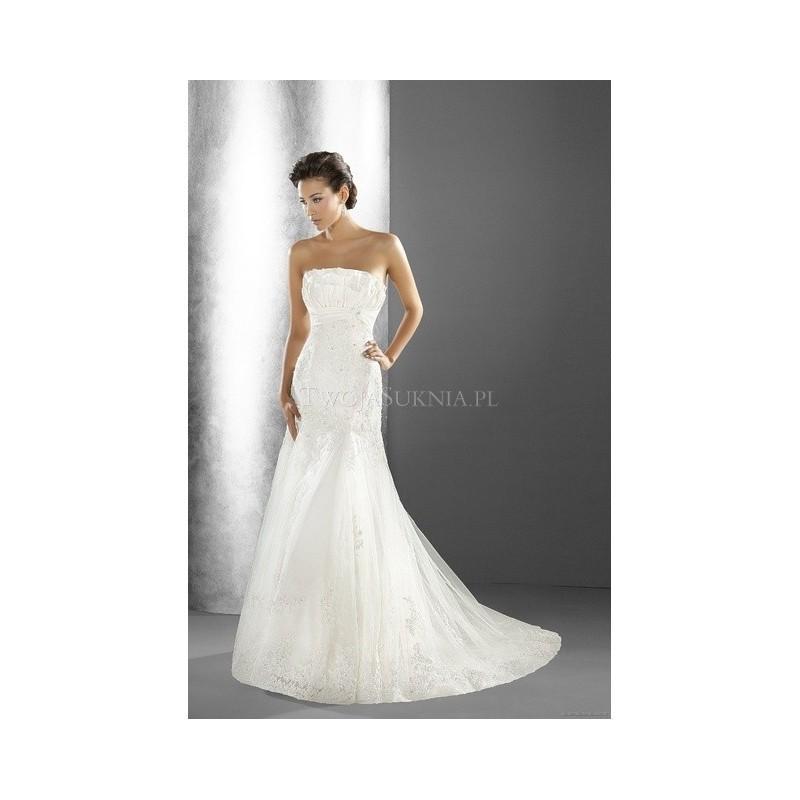 Свадьба - Lugo Novias - 2013 - 3109 - Formal Bridesmaid Dresses 2017