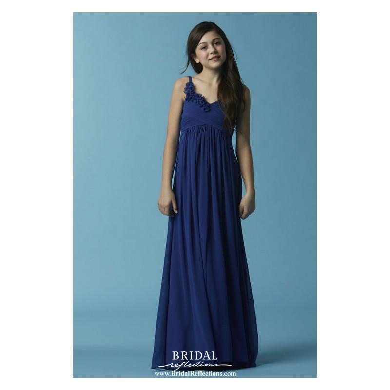 Свадьба - Seahorse 47546 - Burgundy Evening Dresses