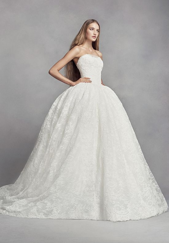 ed085904a41 Wedding Dress Inspiration - White By Vera Wang  2731631 - Weddbook