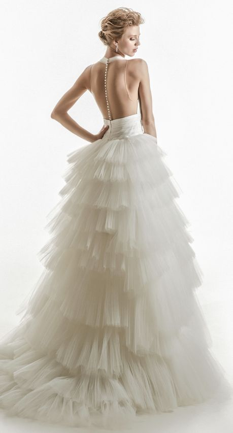Mariage - Wedding Dress Inspiration - Jillian