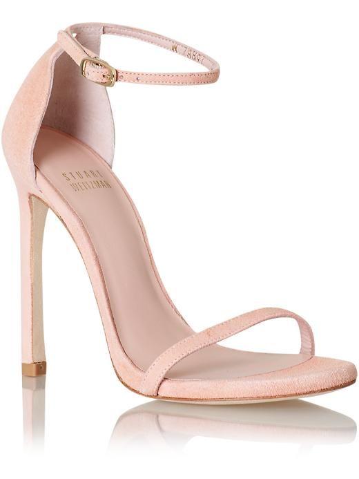 065a20461df Shoe - Blush Sandals