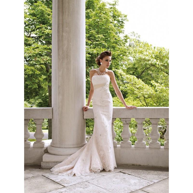 Niedlich Verschiedene Brautkleider Fotos - Brautkleider Ideen ...
