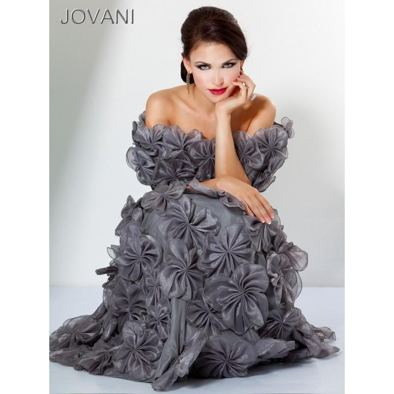 Свадьба - 171354 Jovani Evening - HyperDress.com
