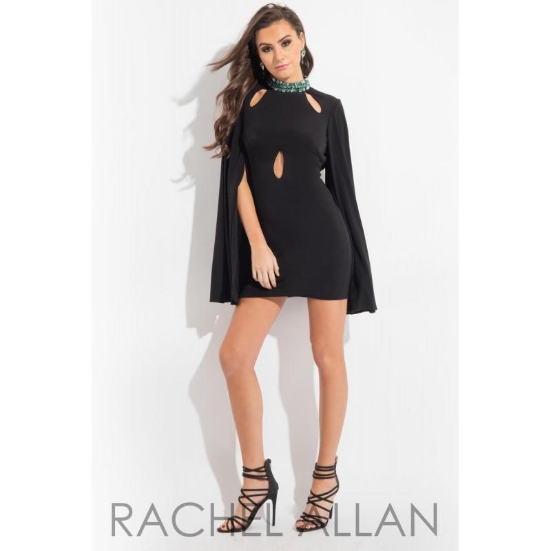 Свадьба - Rachel Allan Cocktail 3060 Rachel ALLAN Cocktail - Rich Your Wedding Day