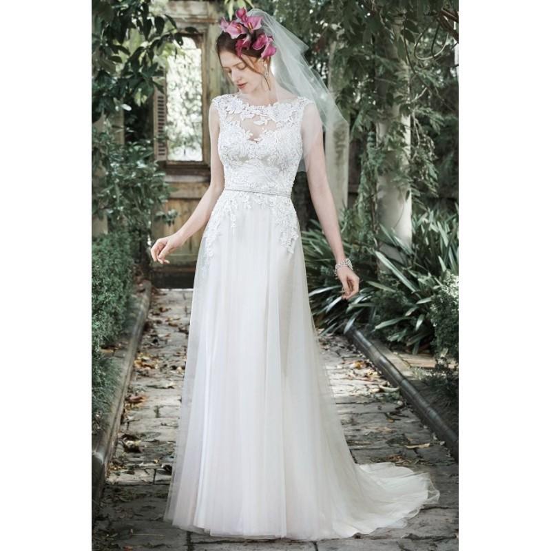 زفاف - Maggie Sottero Style Elka - Fantastic Wedding Dresses