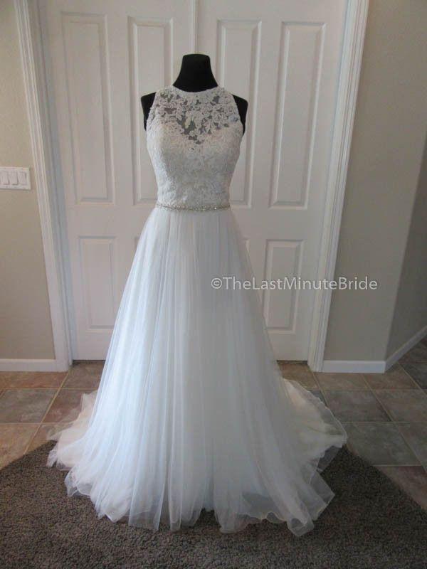 Wedding - Allure Bridals 2863