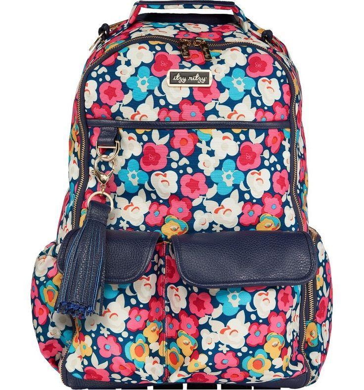 Mariage - Diaper Bag Backpack