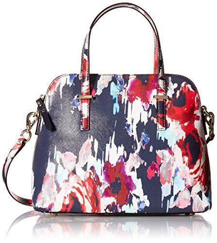 Düğün - Kate Spade New York Cedar Street Floral Maise Satchel Bag