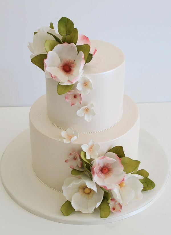 Boda - Cakes & Toppers