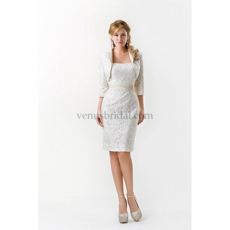 Wedding - Bella Intermezzo Mothers Dresses - Style MB2269 - Formal Day Dresses