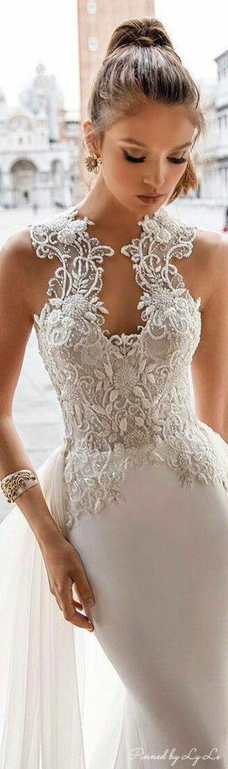 Wedding - CREAM  &  PEARLS