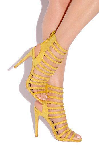 زفاف - Glamorous Feet