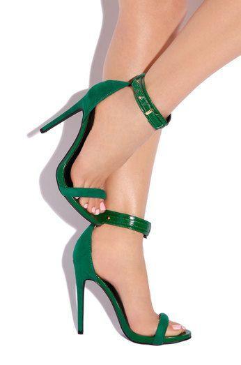 Свадьба - Glamorous Feet
