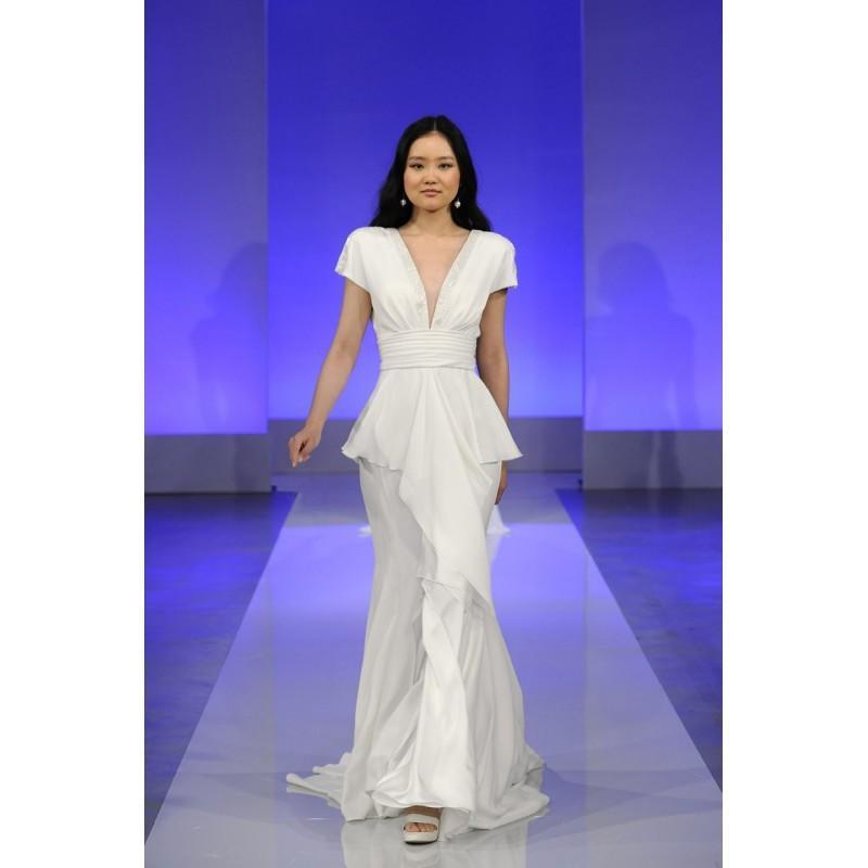 Свадьба - Cymbeline, Galvado - Superbes robes de mariée pas cher