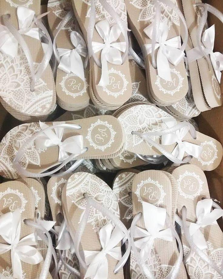 Wedding - Só Chinelos
