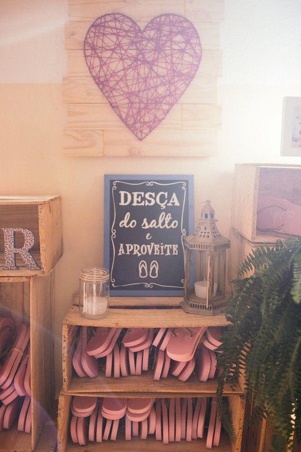 Düğün - Casamento Rústico/Romântico Na Fazenda – Camila & Chadi