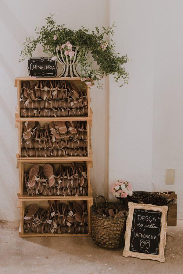 Düğün - Casamento Vintage-Romântico Cheio De Encanto – Renata & Anderson