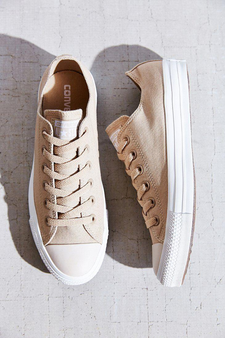 Wedding - Converse Chuck Taylor All Star Tonal Low-Top Sneaker  - Urban Outfitters