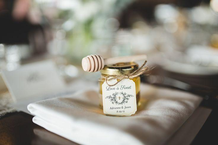 Düğün - A Wedding Planners Top 10 Favourite Wedding Favours (Edible Edition)
