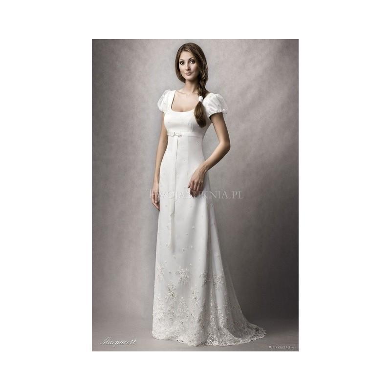 Wedding - Margarett - Novello (2012) - Nancy - Formal Bridesmaid Dresses 2017