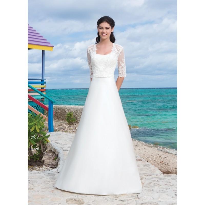 Свадьба - 3793 (Sincerity Bridal) - Vestidos de novia 2017