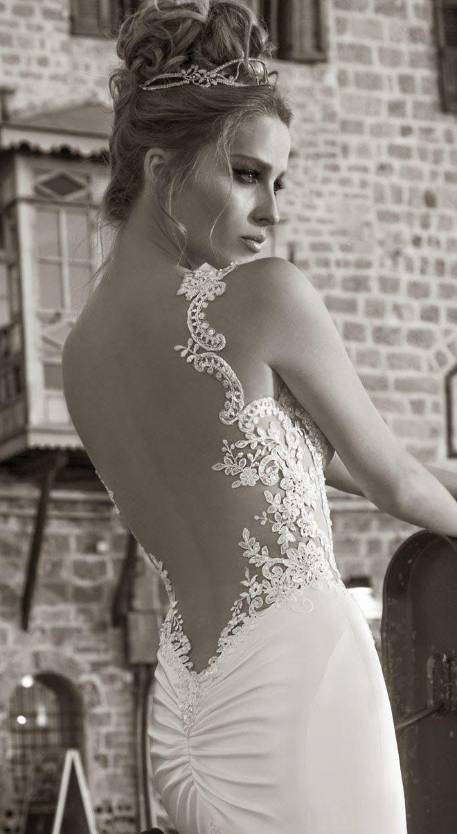 Свадьба - Best Of Galia Lahav Wedding Dresses