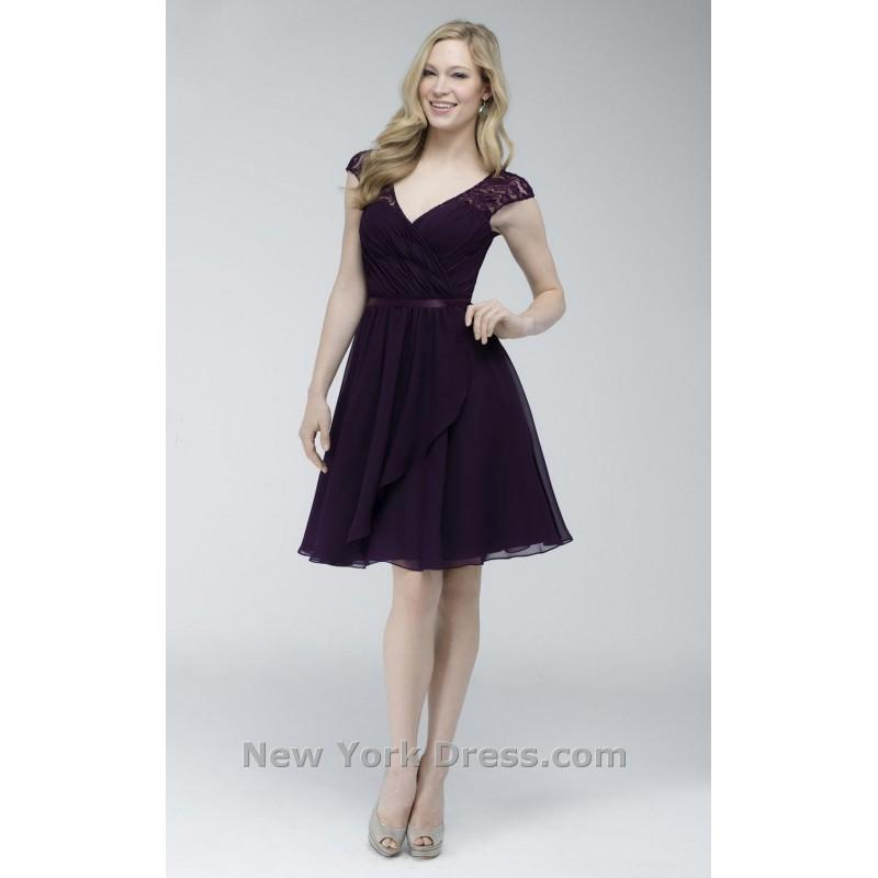 Wedding - Wtoo 796 - Charming Wedding Party Dresses