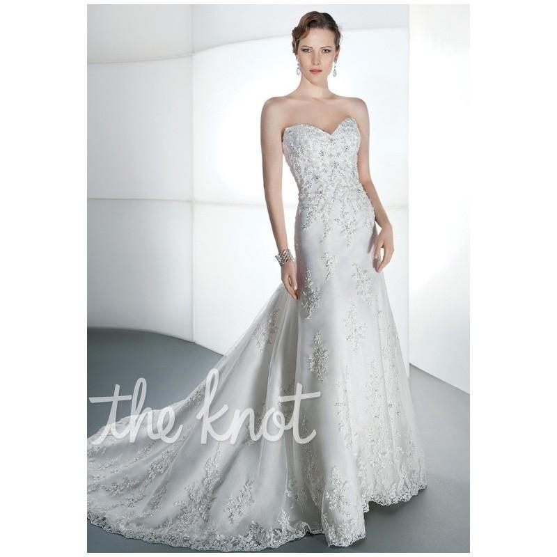زفاف - Demetrios 1451 - Charming Custom-made Dresses