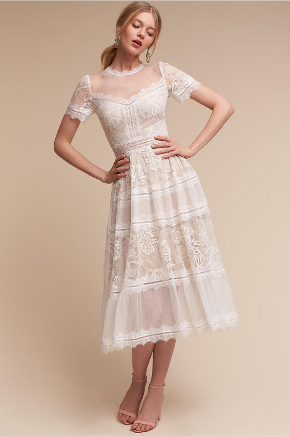 Wedding - Saylor Dress
