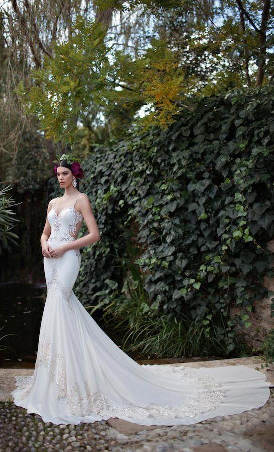 Mariage - Stunning Berta Wedding Dress Collection 2015 (Part 1)
