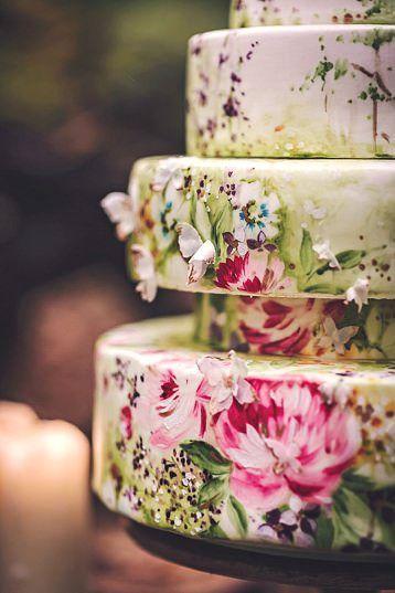 Свадьба - Bohemian Wedding Ideas - DIY Boho Chic Wedding