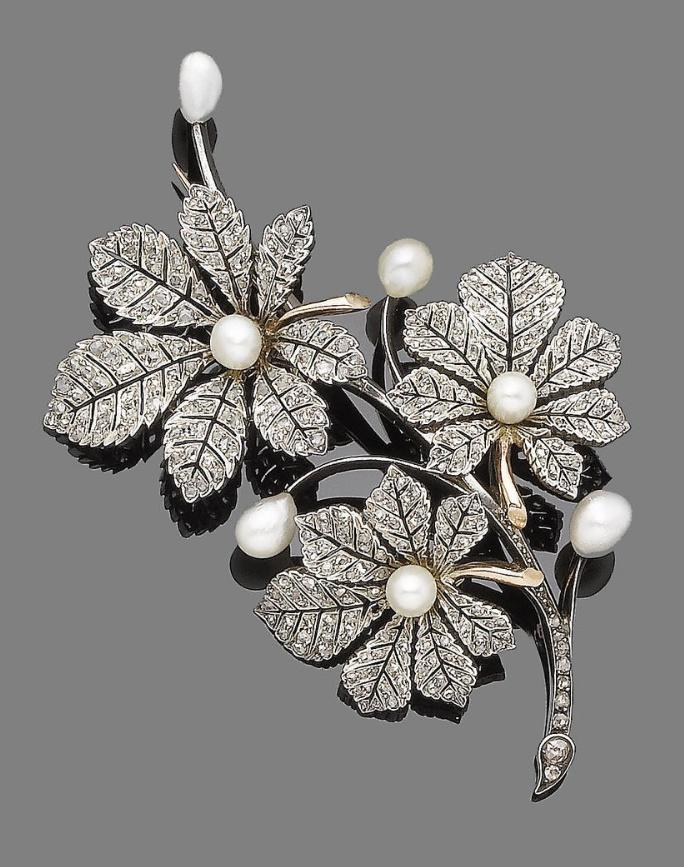 Wedding - Jewelry: Victorian