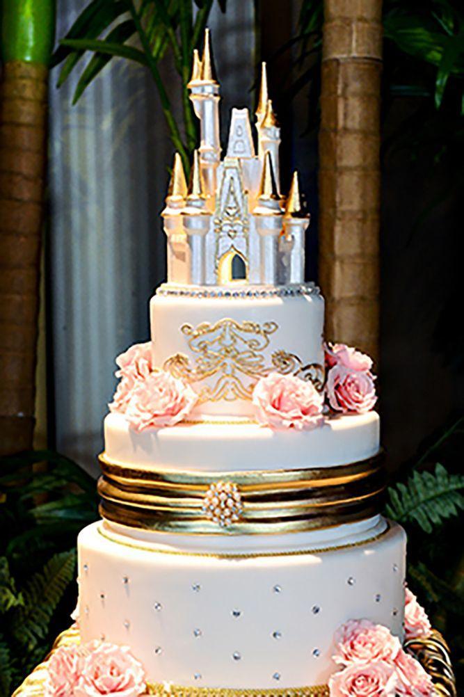 Wedding Theme 30 Charming Ideas For Disney Wedding 2734017 Weddbook