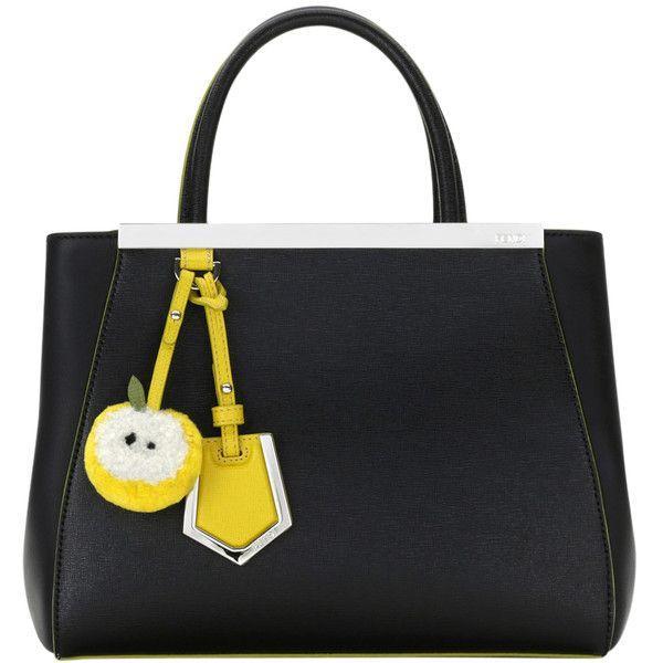 Düğün - Fendi Petite 2Jour Bag