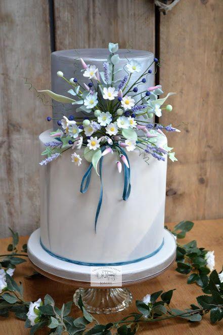 Hochzeit - ~Gum Paste Fantasy~