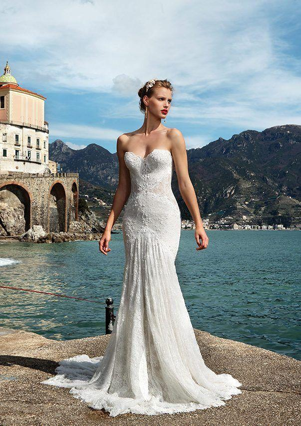 Свадьба - Michal Medina Spring 2016 Bridal Collection – Making Your Wedding Extra Special