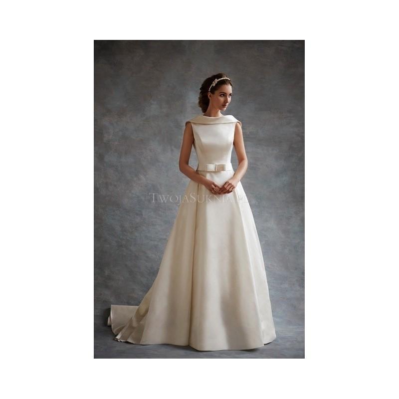 Свадьба - Alan Hannah - Timeless Beauty 2015 (2015) - Evita - Formal Bridesmaid Dresses 2017