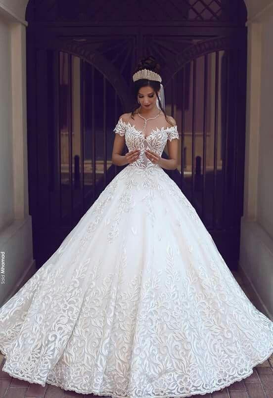 زفاف - Fashion Ideas