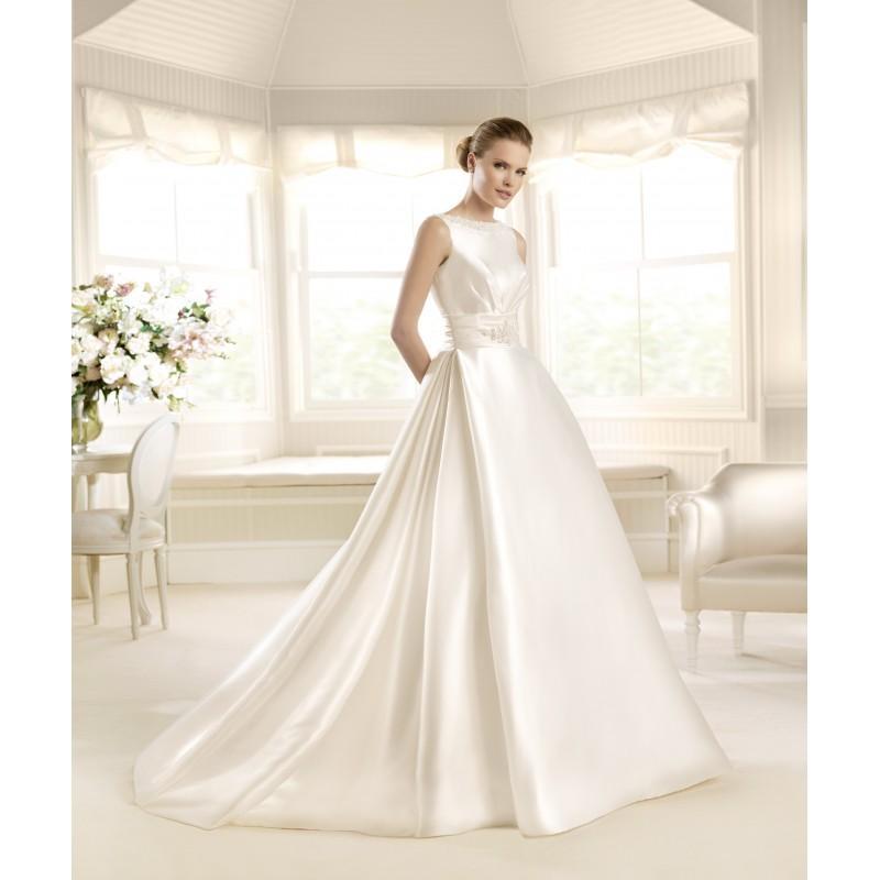 Mariage - La Sposa By Pronovias - Style Melaza - Junoesque Wedding Dresses