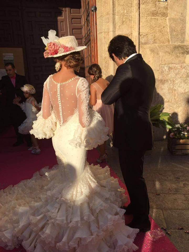 Habiller Flamenco 2734899 Weddbook