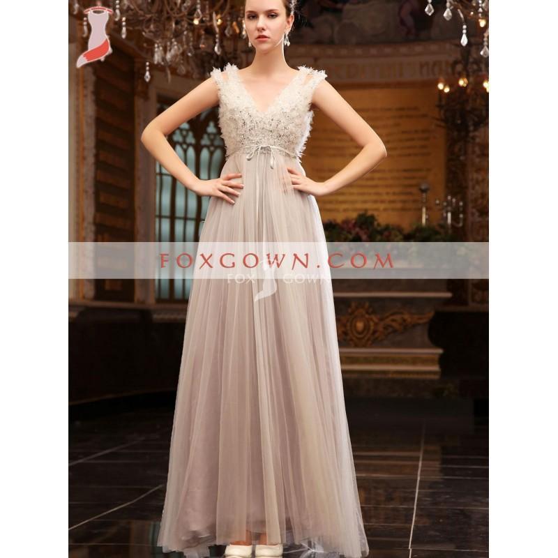 Luxus abend kleider
