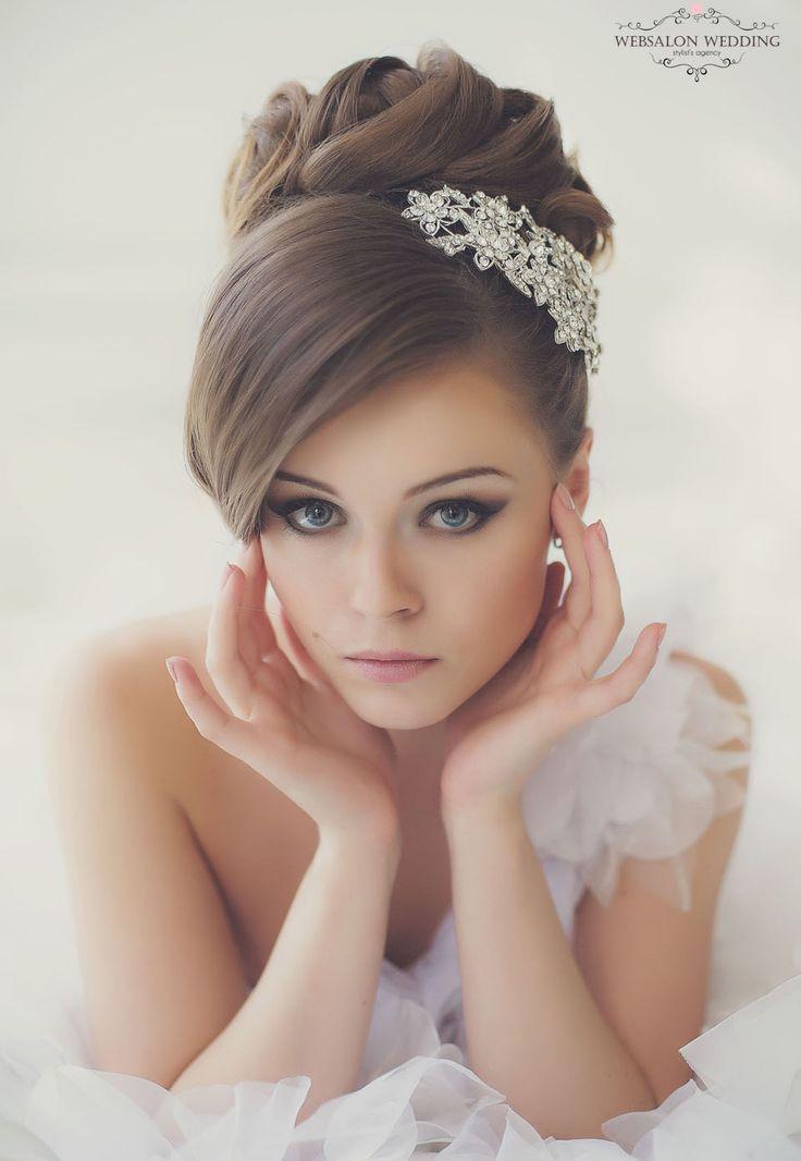 Wedding - Прическа