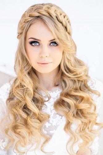 Wedding - Свадебные Прически И Макияж / Wedding Hair & Beauty