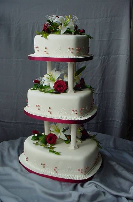 Boda - **Wedding Cake Art *2*