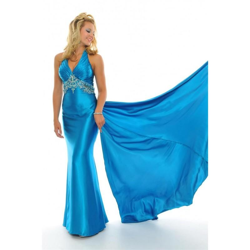 Precious Formals P55083 Dress Brand Prom Dresses 2735191 Weddbook
