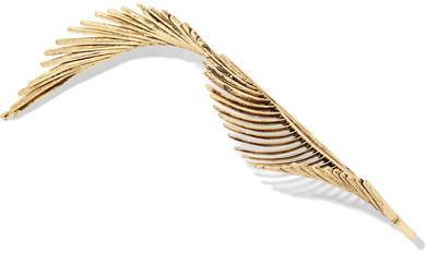 Wedding - LELET NY - Adir Abergel Gold-plated Hair Slide