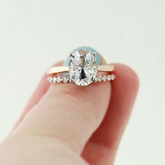 Wedding - Engagement Rings