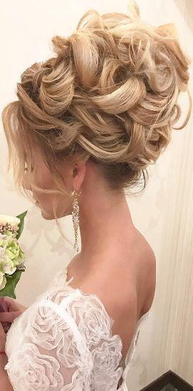 Wedding - Wedding Hairstyle Inspiration - Websalon Wedding