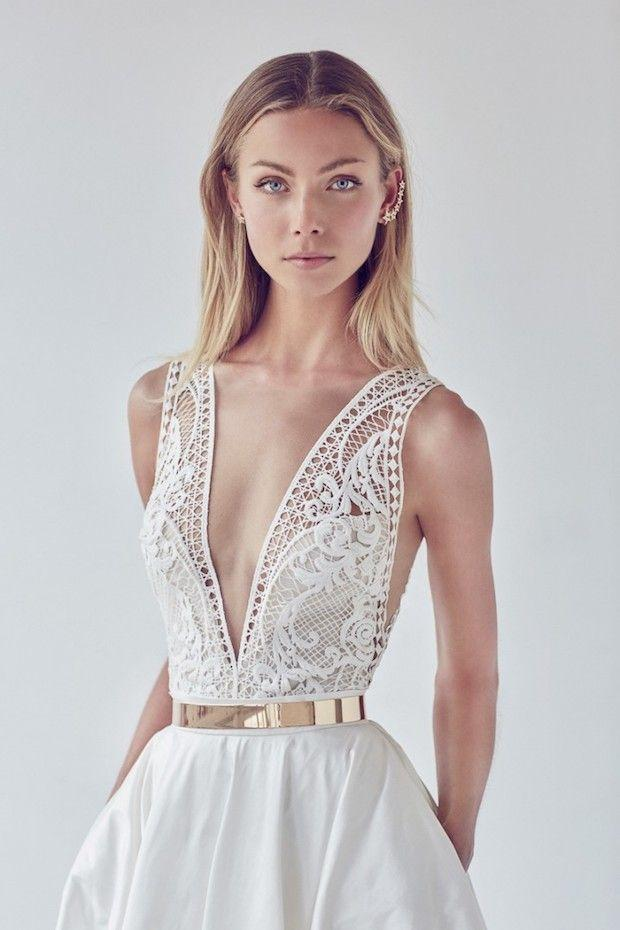 Wedding - A Rare Blend Of Perfection: The Suzanne Harward Illuminati Collection